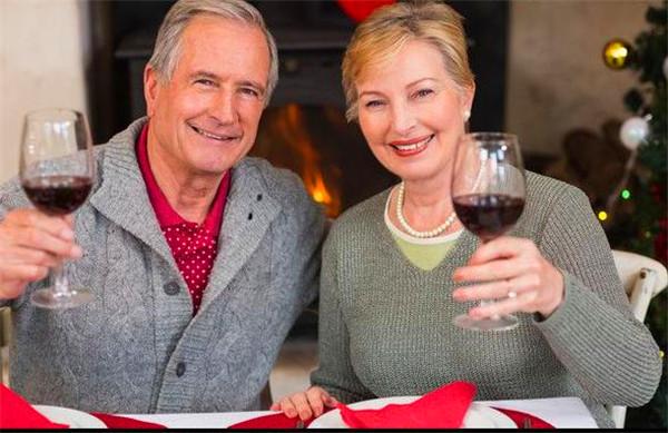 成都养老院一暄康养老年生活五大定律之饮食篇(一)红酒