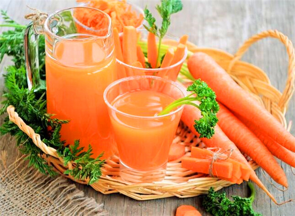 成都养老院一暄康养老年生活五大定律之饮食篇(二)胡萝卜