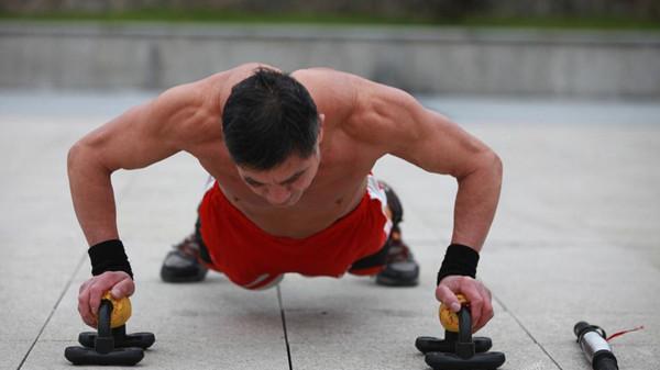成都金牛区养老院一暄康养告诉您老年人应该怎么锻炼肌肉2
