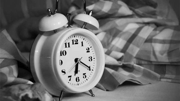 成都养老院一暄康养分享中暑急救小知识之预防篇-保持充足睡眠