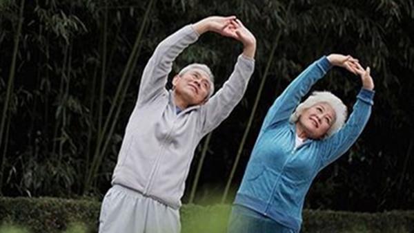 成都养老院一暄康养提醒清晨的习惯是健康关键(3)-早起2