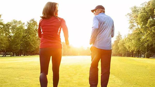 成都养老院一暄康养提醒你,重视肌肉保养能延寿 (2)