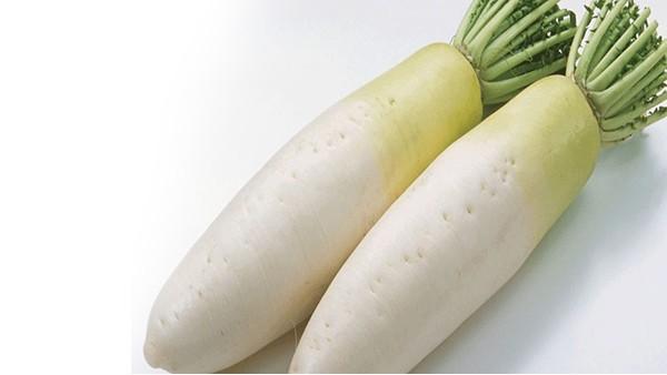 成都好的养老院一暄康养冬季时令蔬菜推荐——白萝卜