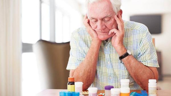 成都金牛区养老院教您读懂药品说明书里的门道1(1)