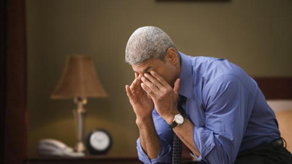 成都养老院一暄康养提醒引起眼睛干涩的5种疾病-眼睛干涩1