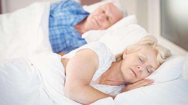 成都金牛区养老院每日分享:改善老人睡眠,试试这些助眠食品(一)