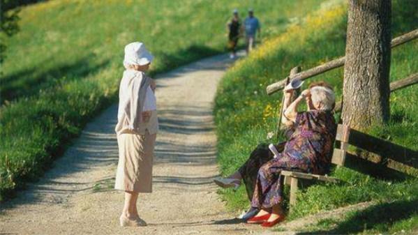 成都养老院|一暄康养给你一个不一样的老年生活(八)