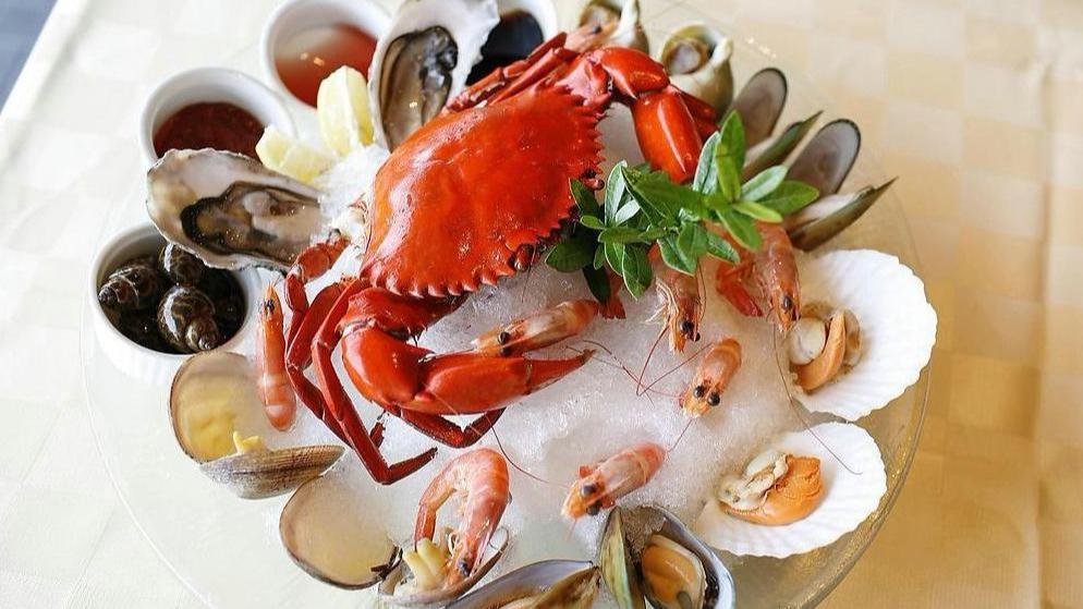 成都养老院|一暄康养养生堂:海鲜营养价值高,中老年人这样吃(七)