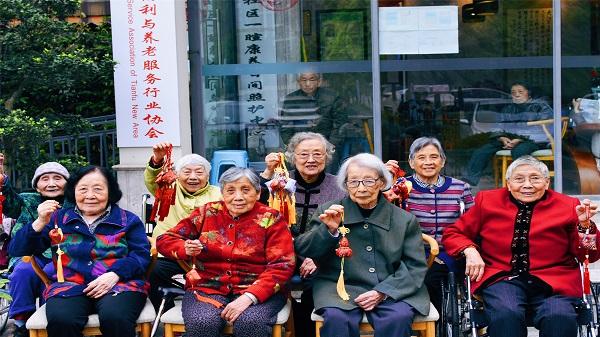成都健康养老院:先了解才能更好服务老龄化人群