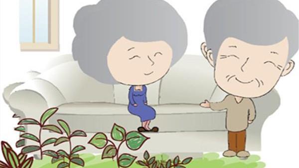 成都青羊区养老院-一暄康养推荐老年人如何避免老花眼-老年人1-封面