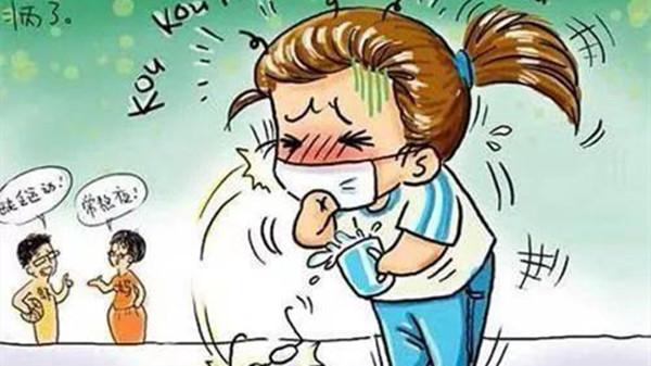 冬季预防呼吸系统疾病小妙招,成都金牛区养老院一暄康养为您介绍(一)-呼吸系统疾病3