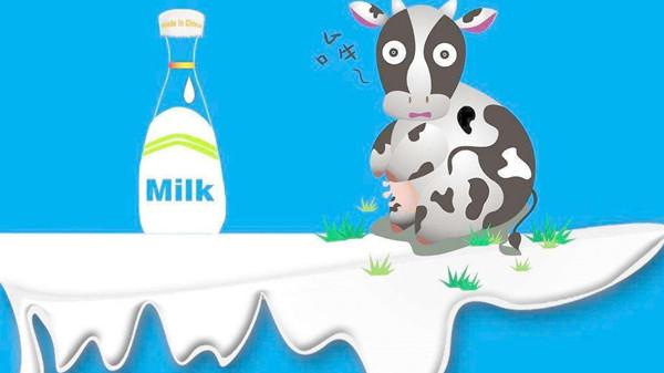 成都金牛养老院一暄康养带您了解喝牛奶的十大误区(5)-牛奶1