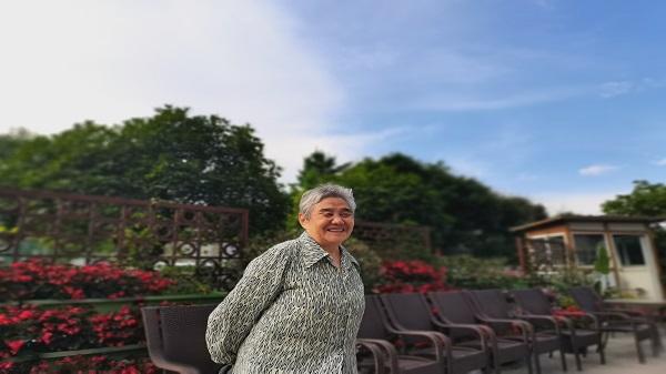 成都养老院发现:老年人数字生活素养大福提升