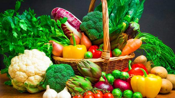 成都青羊区养老院-一暄康养推荐通往健康之路的健康饮食小常识-蔬果2