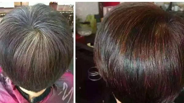预防头发变白的方法,成都金牛区养老院一暄康养为您分享(二)-护发