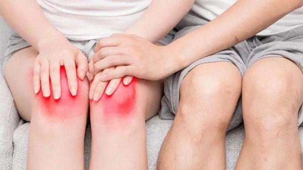 一暄康养成都中医理疗中心主治项目之一——骨性膝关节炎-插图2