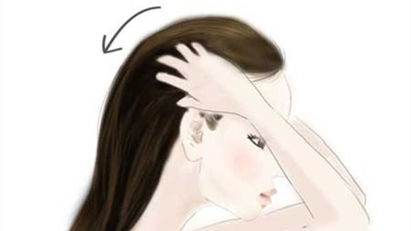 成都养老院经验:按摩头皮好处多,防脱助眠样样行(上)-按摩头皮