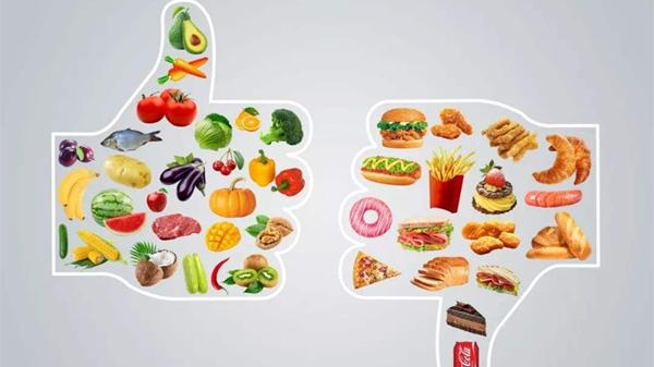 抗衰老的7个小妙招,成都金牛区养老院一暄康养为您分享 (二)-均衡饮食