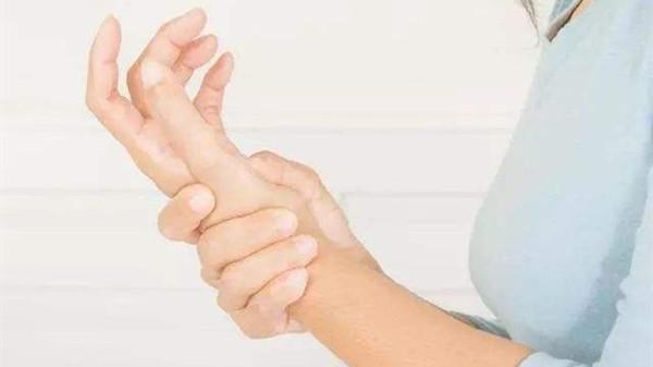 【一暄康养】长时间使用电脑时,身体要如何保养?(下)-活动手腕