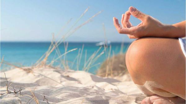 成都养老院经验分享-一暄康养-养生保健妙招静坐与放空-静坐