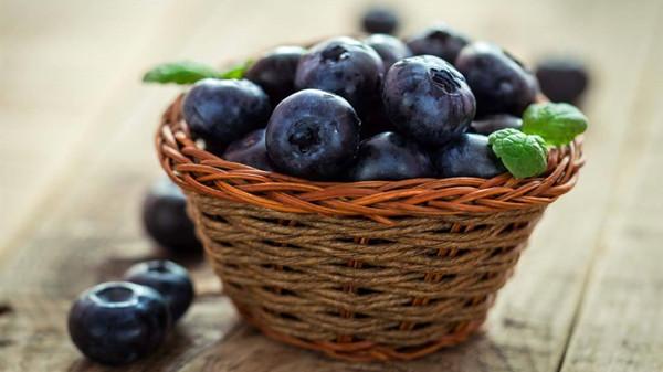 成都养老院一暄康养分享一种夏季水果——蓝莓(三)2