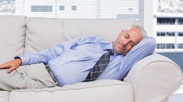成都养老院一暄养生堂:为什么午觉睡到自然醒反而更困?(一)-你可能天生爱睡觉