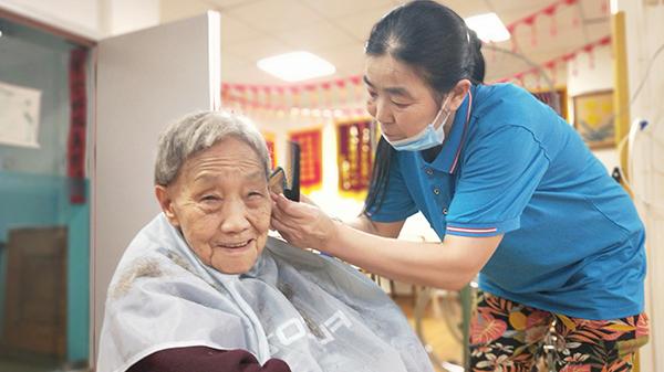 跟一暄康养一起支持老年人社会参与落实积极老龄化国家战略(下)