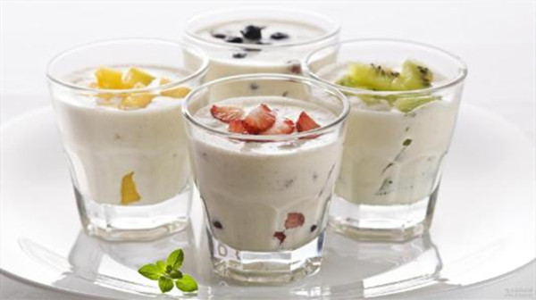 成都青羊区养老院-一暄康养推荐老年人增强免疫力的养生食物(4)-酸奶1-封面