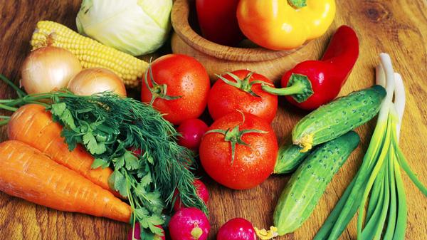 老人长期吃素并不好,成都养老院和您唠一唠-长期吃素1
