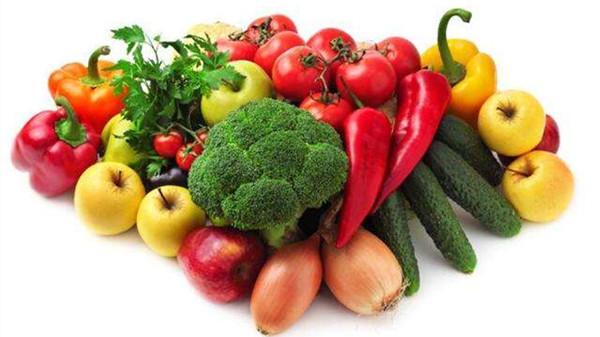 成都养老院经验分享-老年人做到三个平衡健康每一天-健康食材2