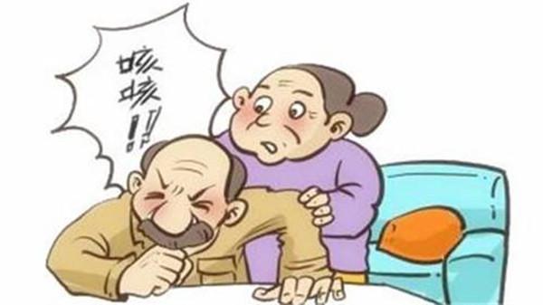 成都养老院经验分享-冬季防治咳嗽的食疗方-咳嗽2