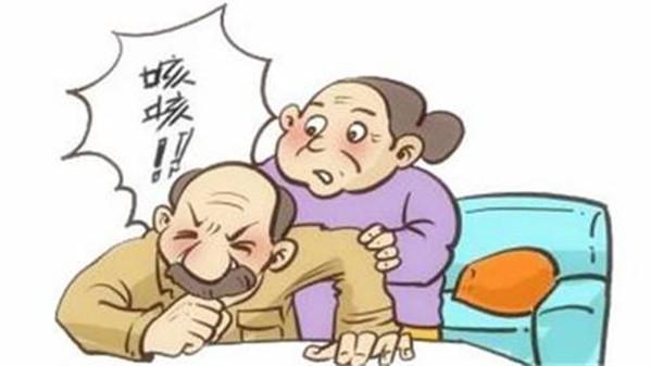 成都养老院一暄康养经验分享:冬季防治咳嗽的食疗法(二)