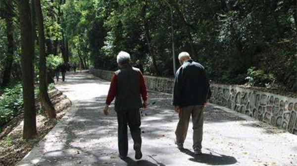 成都养老院经验分享-饭后做八件事谋杀健康-散步3