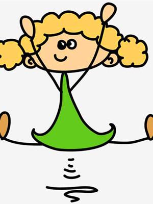 成都高端养老院-一暄康养介绍如何测试自己是否健康-蹦跳