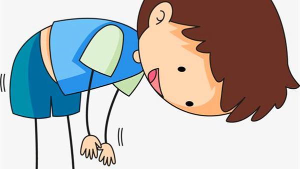 成都星级养老院-一暄康养介绍如何测试自己是否健康-弯腰