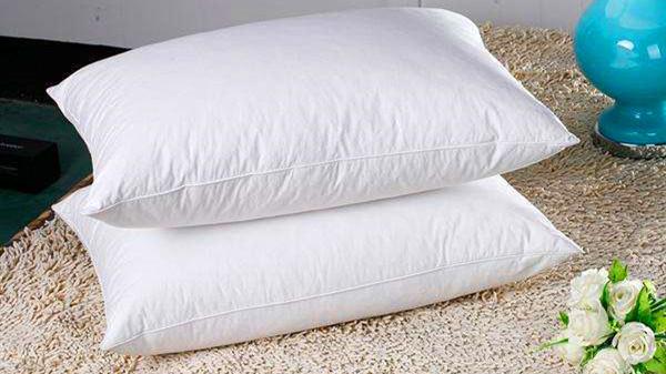 成都养老院-一暄康养介绍枕芯要经常洗经常晒(二)-羽绒枕头