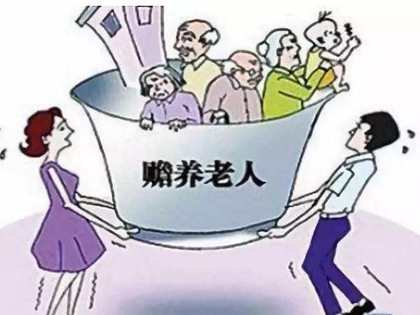 【插图】成都四星级养老院浅谈我国养老现状2