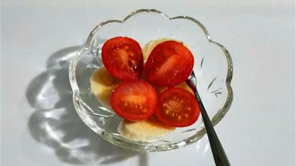 一暄康养的餐饮服务-上午日常水果加餐1