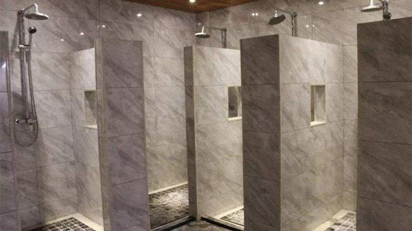 泡后洗澡泡温泉的正确姿势,成都养老院一暄康养提醒您查收-淋浴洗澡