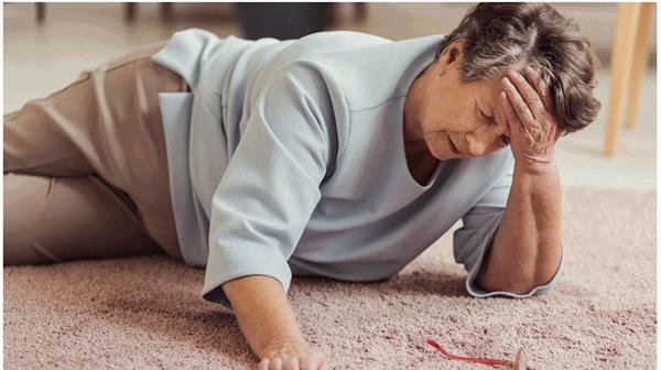 经验分享-2019.12.27-成都养老院一暄康养分享阿尔兹海默症的7个令人惊讶的早期症状(1)2