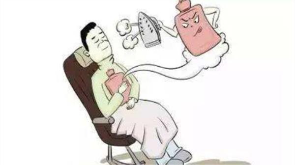 热水袋不乱用,一暄康养提醒您谨防低温烫伤(二)