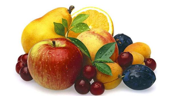 水果打蜡太普遍,成都金牛区养老院一暄康养教您健康选水果(一)-水果
