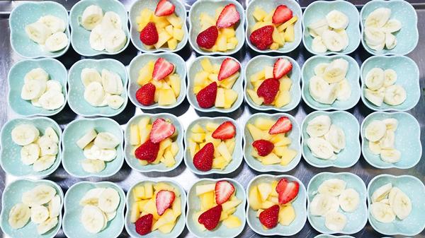 成都养老院一暄康养介绍老人冬季养生之方法篇(二)-水果要热着吃
