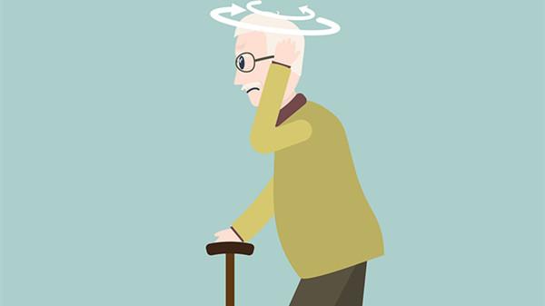 成都金牛区养老院告诉您老人眩晕呕吐该怎么办