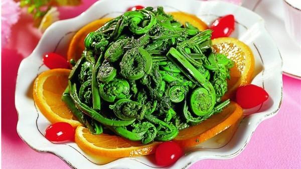 成都温江附近的高端养老院一暄康养提醒你吃野菜的注意事项 (6)