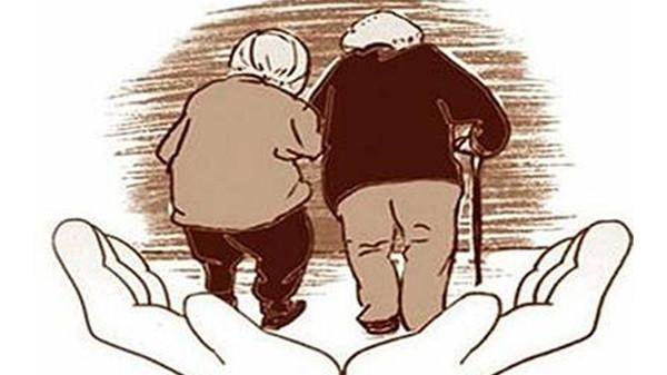 成都青羊区养老院-一暄康养介绍如何让老年人心理变年轻-老年人1-封面