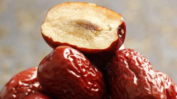 成都星级养老院经验分享:养肝排毒食物-红枣