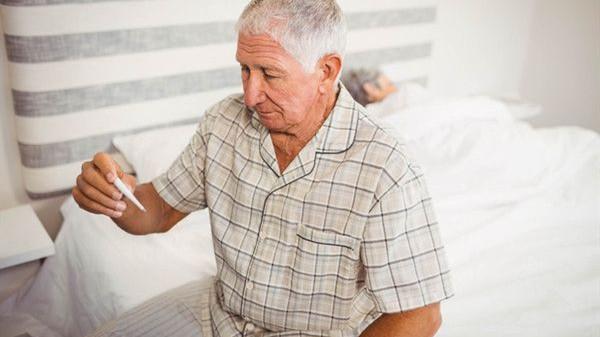 成都护理型养老院一暄康养教您测量体温的正确操作方法