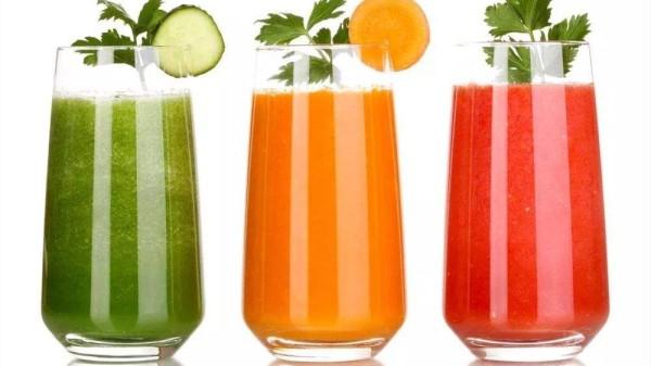 成都西三环的高端养老机构一暄康养告诉你蔬果榨汁那些事儿 (4)