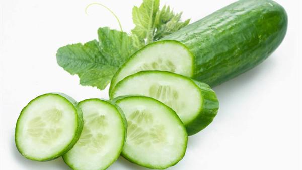 成都金牛区养老院带您了解夏季美味之黄瓜2